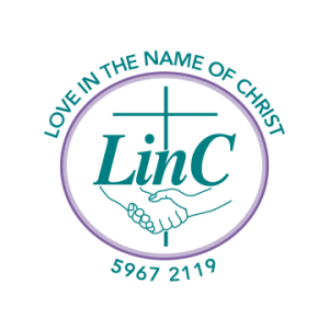 Link - In the name of Christ