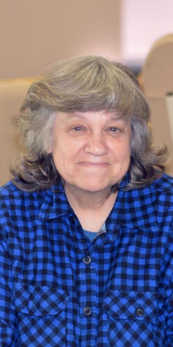 Celeste Walker - LinC Fresh Food Program Customer