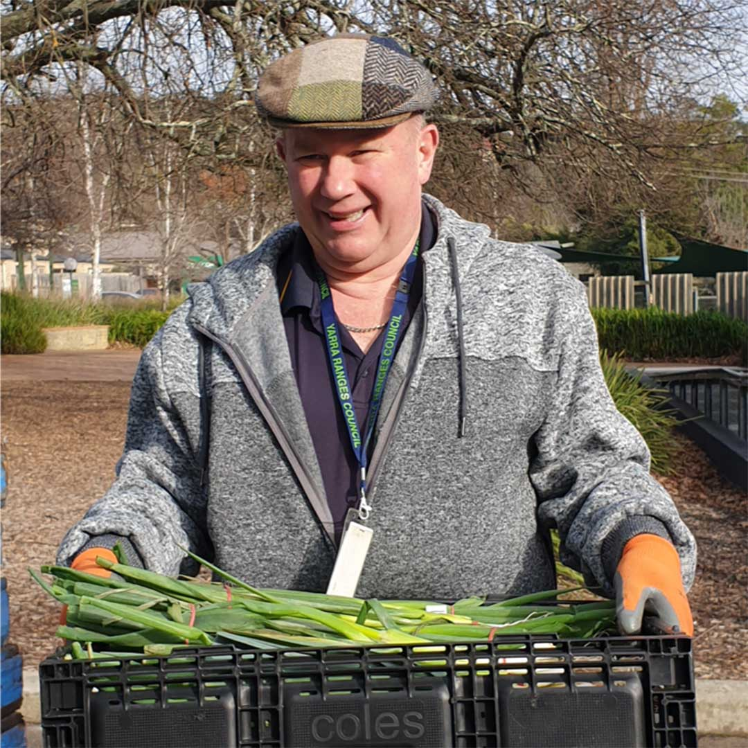 Linc Fresh Food Program in Yarra Junction - Mark's Thoughts